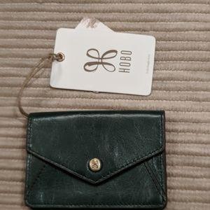 HOBO card holder/wallet